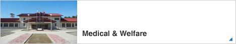 Medical & Welfare