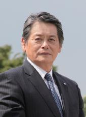 Kyoji Takezawa,President, Executive President, and Representative Director